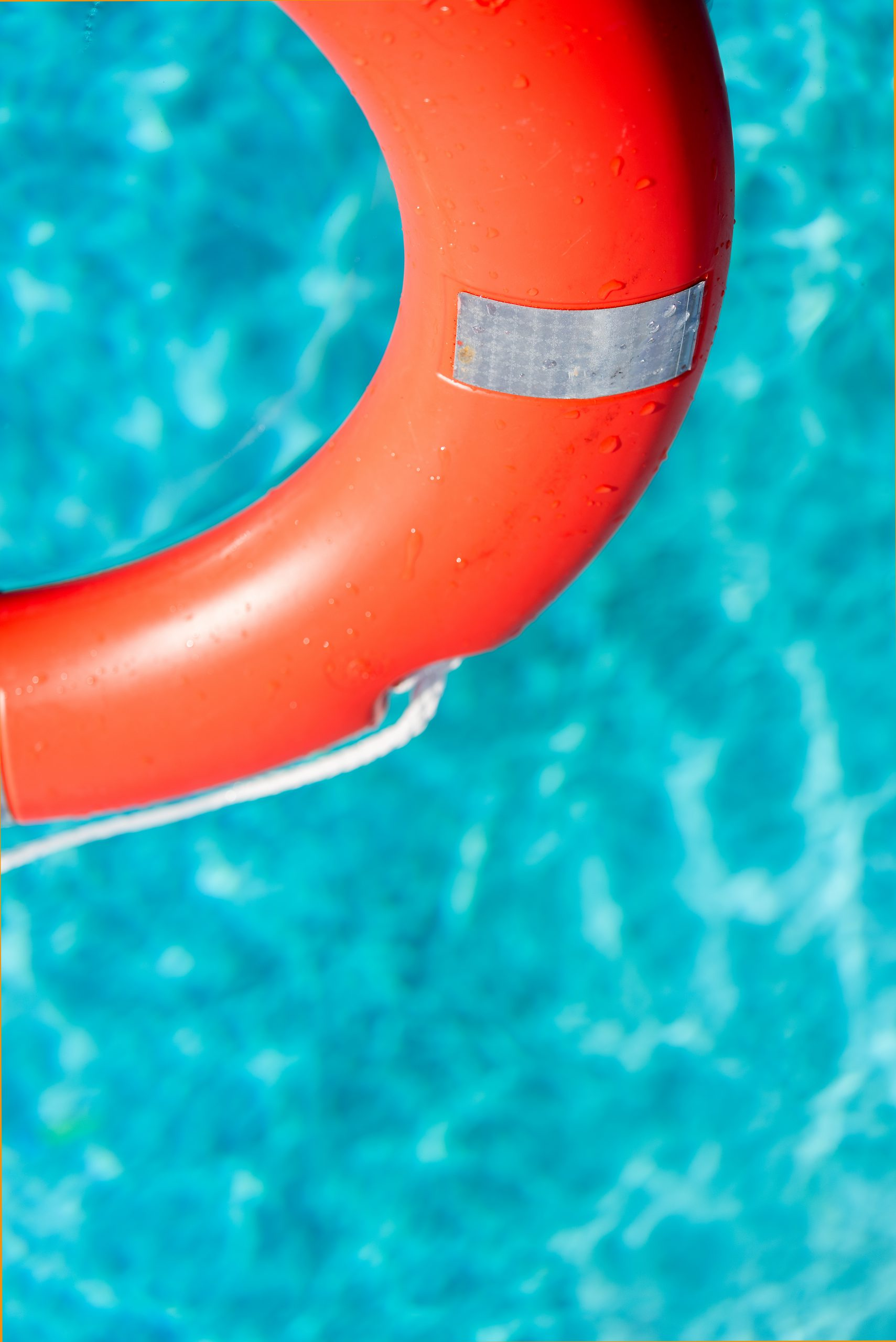 Child Safety Series-Drowning Prevention